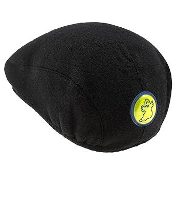 1c707d512af0 EveryHead Garçon À Plat Flatcap Casquette Gavroche Bonnet Polaire Chapeau  d hiver Visière Uni avec