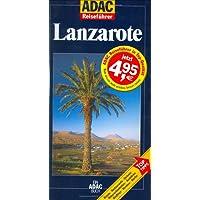 ADAC Reiseführer, Lanzarote