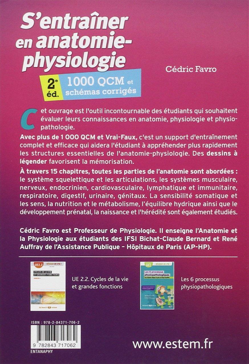 Ungewöhnlich Anatomie Und Physiologie Labortest 2 Ideen ...