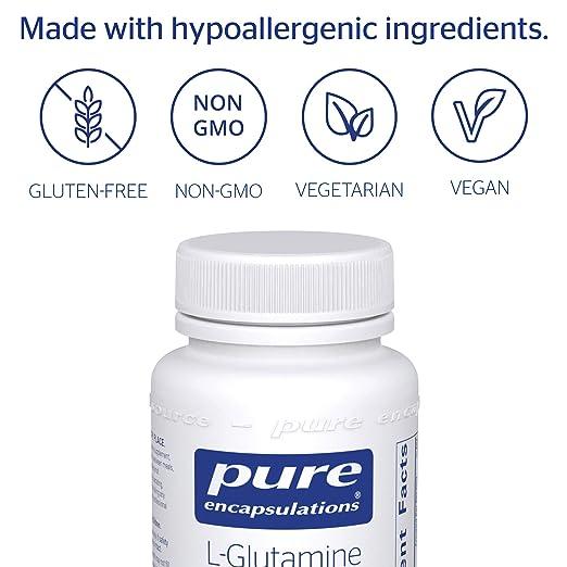 Amazon.com: Pure Encapsulations Suplemento hipoalergé ...