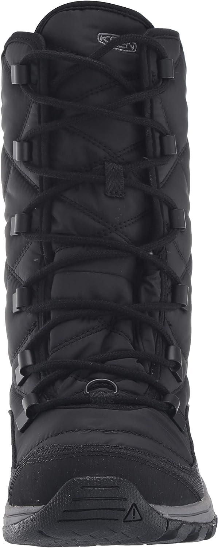 KEEN Womens Terradora Lace Boot Wp Mid Calf