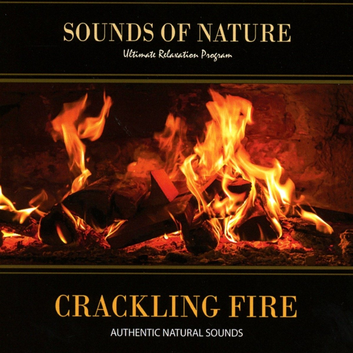 Relaxing Sounds Of Nature Crackling Fire Sounds Of Nature