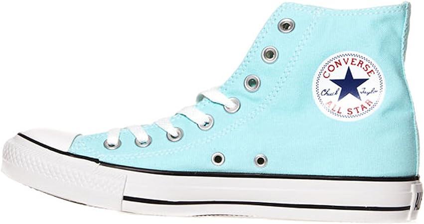 Converse Chuck Taylor All Star Turnschuhe Sneaker Türkis Schuhe