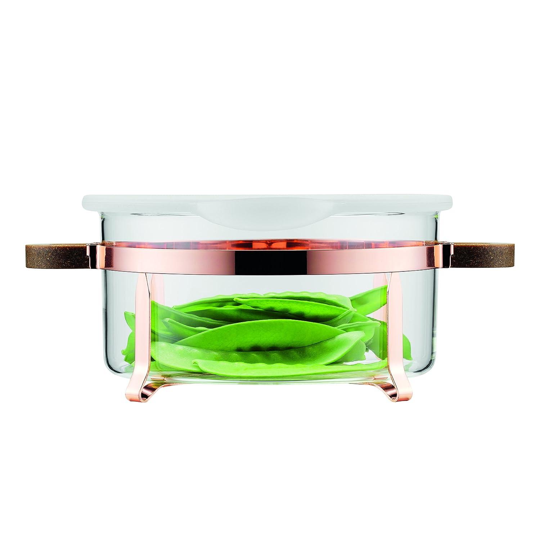 bodum k4906 143 chambord plat four verre 23 3 x 12 cm ebay. Black Bedroom Furniture Sets. Home Design Ideas
