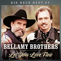 Let Your Love Flow-die Neue Best of