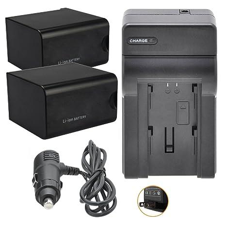 Genuine Sony Np-fm50 Original Handycam Camcorder Cybershot Battery