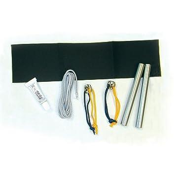 Sierra Designs Tent Trail Repair Kit  sc 1 st  Amazon.com & Amazon.com : Sierra Designs Tent Trail Repair Kit : Sports u0026 Outdoors