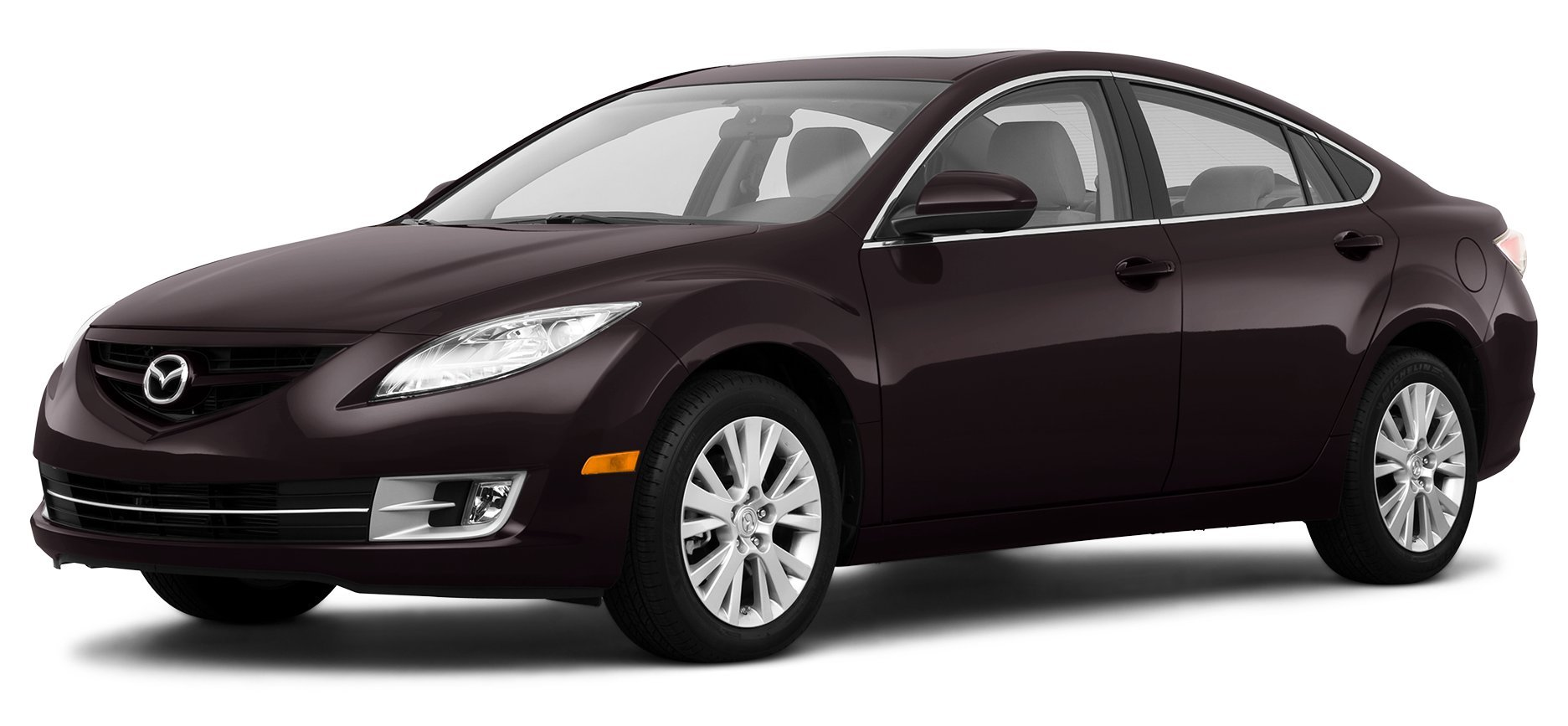 2010 mazda 6 reviews images and specs vehicles. Black Bedroom Furniture Sets. Home Design Ideas