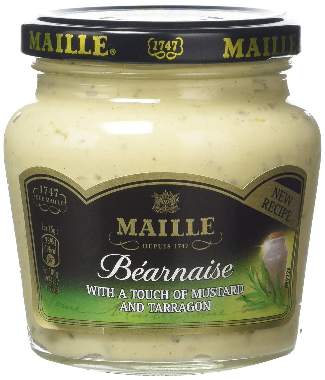 Maille Bearnaise Sauce (200g)