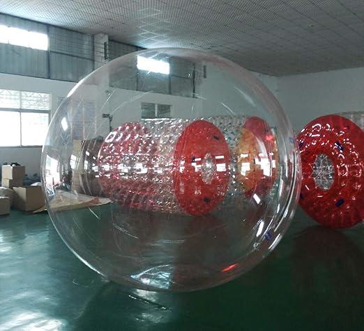 Water Ball 3 Metros PVC Super Resistentes- Esfera acuática ...