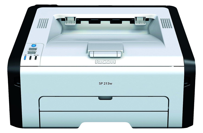 Ricoh SP 213w Wireless A4 Mono Laser Printer