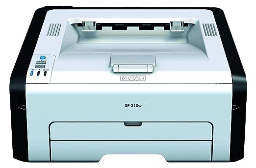 169 opinioni per Ricoh SP 213w Stampante Laser, Formato A4