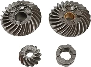 Lower Unit Gear Set, 2002-2008 Evinrude E-Tec M1, 135, 150, 200, 225, and 250 hp Outboards 5001582
