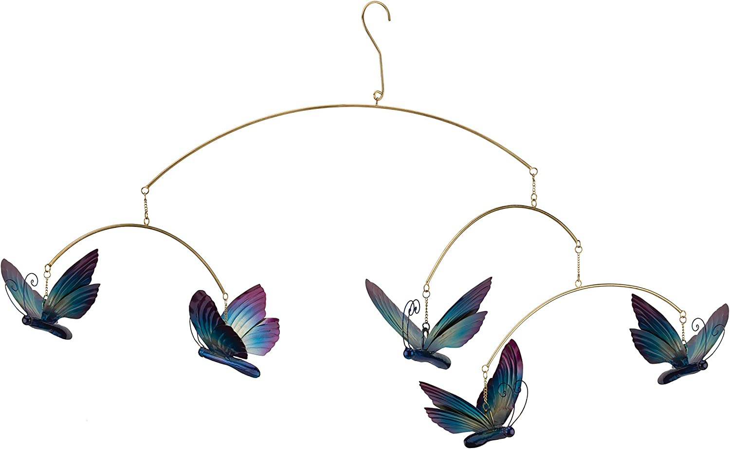 Regal's Hanging Mobile - Butterfly