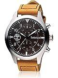 Montre Hommes Timberland Watch TBL.14322JS12_Brown-48 mm