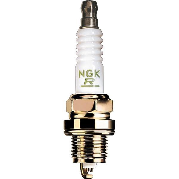 NGK iridium bujía dr9eix 4772 Kawasaki KLE 500 a 1999-2000