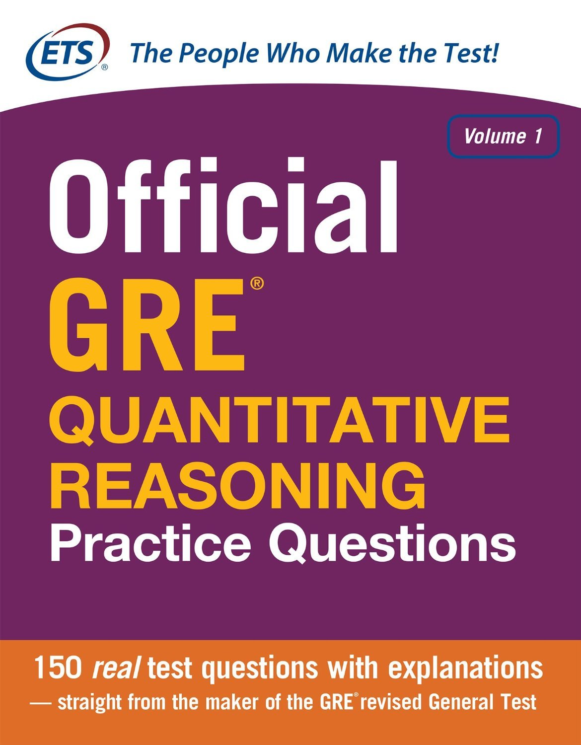 Buy Official Gre Quantitative Reasoning Practice Questions (Old Edition)  Book Online at Low Prices in India | Official Gre Quantitative Reasoning  Practice ...