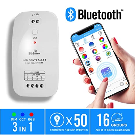 android bluetooth receiver app