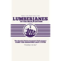 Lumberjanes To the Max Vol. 4