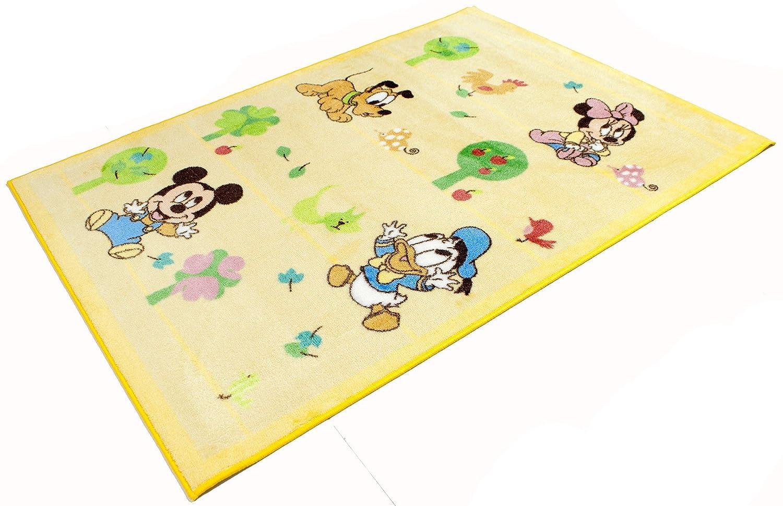 Galleria Farah1970 - CM 190x133 Cm - Angebot Teppich Teppiche For Kids - Mit Disney Offiziellen Lizenz &hellip