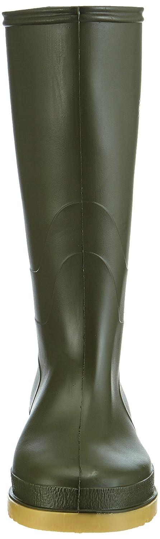 Dunlop RAPIDO PVC LAARS GROEN 38 - Botas de Goma sin Forro Unisex RAPI08380 6cc81857799