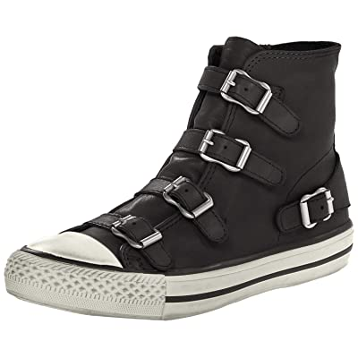 Ash Women's Virgin Fashion Sneaker: Shoes