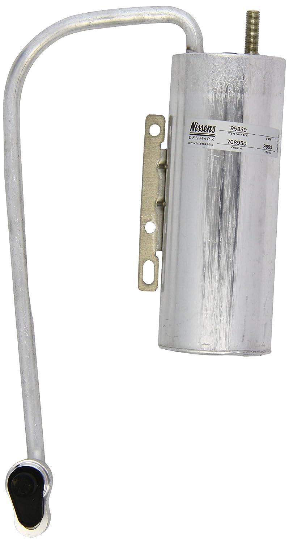 Nissens 95339 Dryer, air conditioning