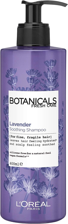 Les meilleurs shampoings sans sulfate 5