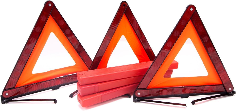 Auto Car Safety Emergency Reflective Warning Triangle