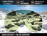 Zero Replacement Lenses for Oakley Splice Snow