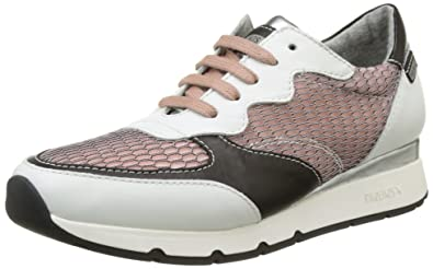 Womens Mundaka W0j_v17 Low-Top Sneakers Pikolinos 0hcwY0Z