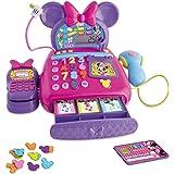 Minnie Mouse - Caja registradora electrónica (IMC Toys 181700)