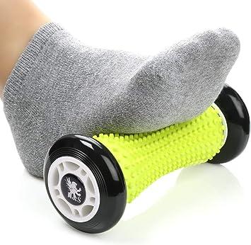 Best Foot Rollers For Plantar Fasciitis UK