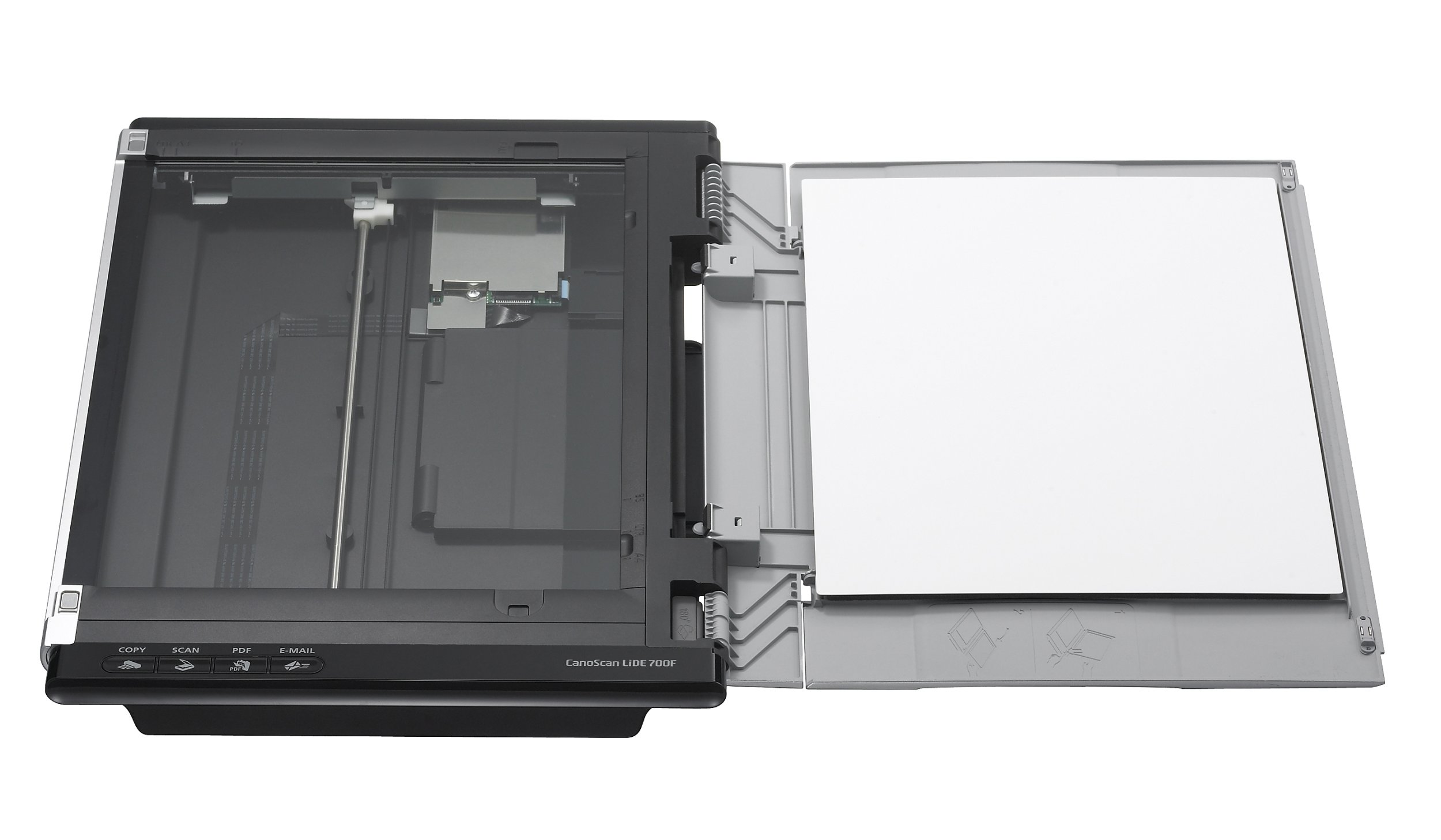 Canon CanoScan 3297B002 LiDE 700F Color Image Scanner by Canon (Image #3)