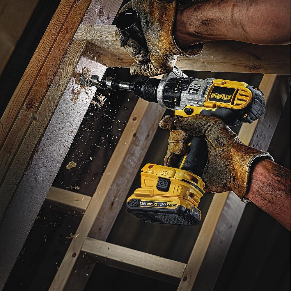 71VubbsWaBL._SL1000_ Dewalt Battery Adapter Review