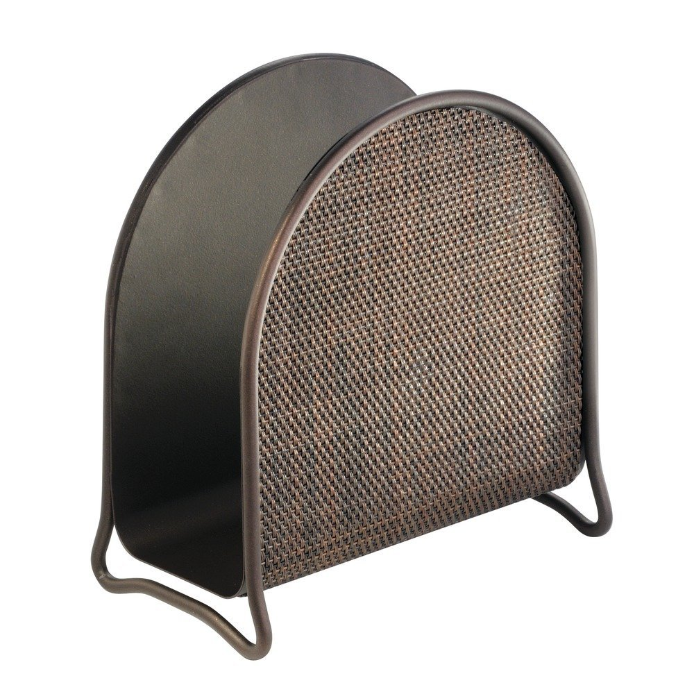 Bronze by InterDesign InterDesign Twillo Napkin Holder