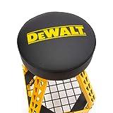 DEWALT Work Bench Height Shop Stool