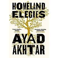 Homeland elegies: Ayad Akhtar