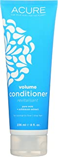 product image for Acure Volume Conditioner - Pure mint (Packaging May Vary)