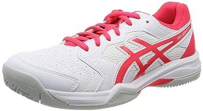 ASICS Gel-Dedicate 6 Clay, Zapatillas de Tenis para Mujer: Amazon ...