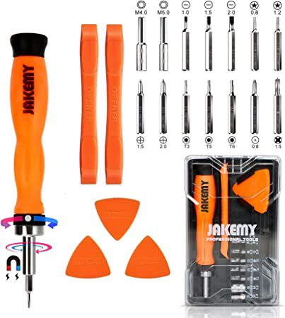 Amazon.com: Jakemy - Juego de herramientas para reparación ...