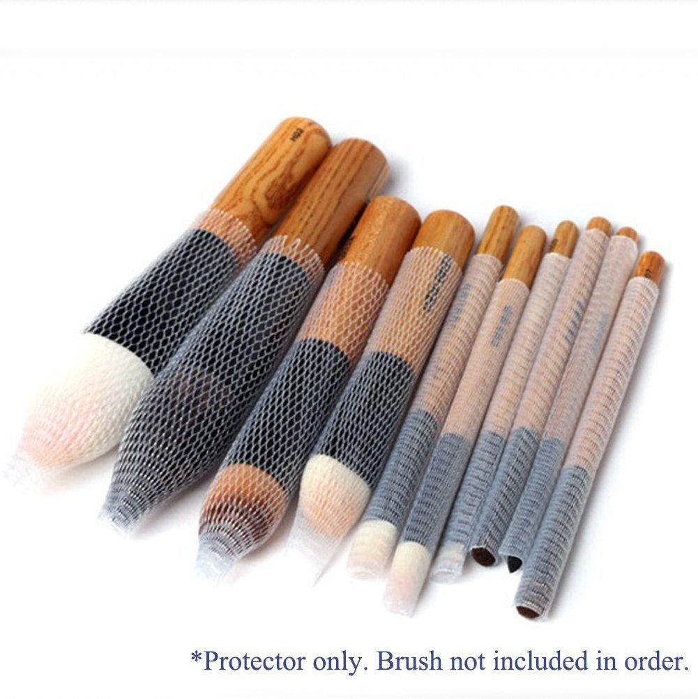 Amazon Com Bmc 26 Mix Size Makeup Brush Holder Organizer
