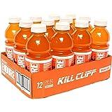Kill Cliff Endure Sports Endurance Drink, Orange Mist, 20 Ounce, 12 Count; Essential Electrolytes