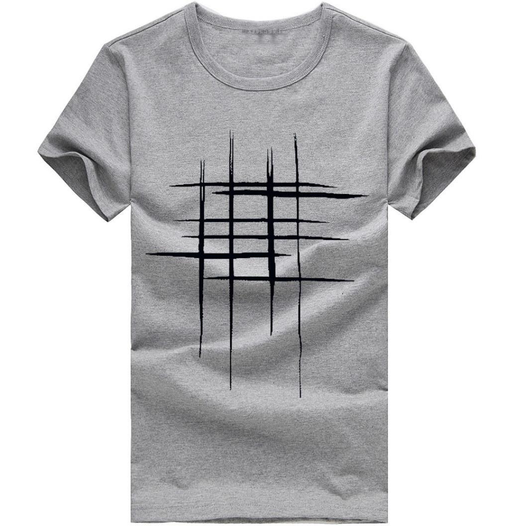8d45da8644 Naturazy Verano y Primavera Ropa Ofertas Camisetas Hombre Originales ...