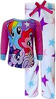 My Little Pony Rainbow Dash Twilight Sparkle Pinkie PJ for Little Girls