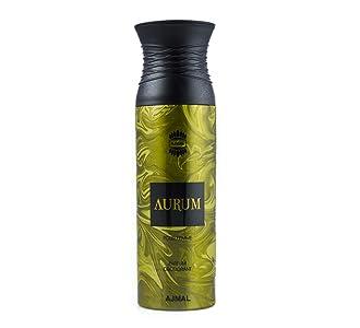 Ajmal Aurum Perfume Deodorant 200ml for Women