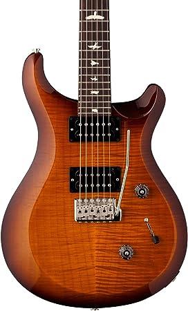PRS S2 Custom 24 con 85/15 Zebra pastillas para guitarra eléctrica