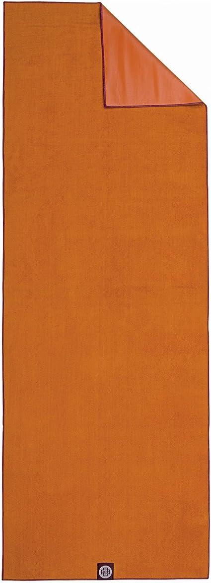 Amazon.com : Gaiam Orange Orange Banyan & Bo Ultra-Dri Hot ...