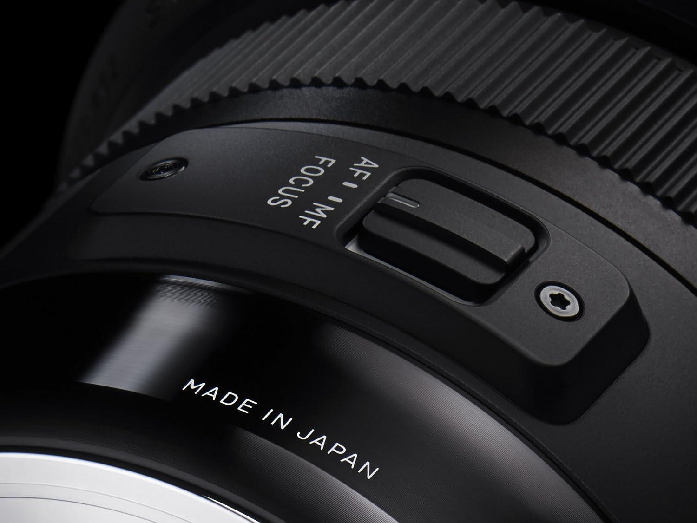 Sigma 30mm F1 4 Dc Hsm Art Objektiv Für Pentax Kamera