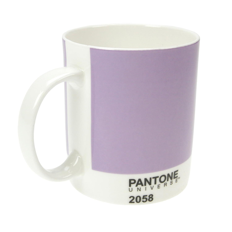 Amazon.com | Whitbread Wilkinson Pantone Bone China Mug, Olive Green ...
